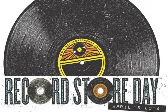 Did You Participate In National Record Store Day The That Celebrates Independent Stores New Vinyl Releases And People Who Love Old School